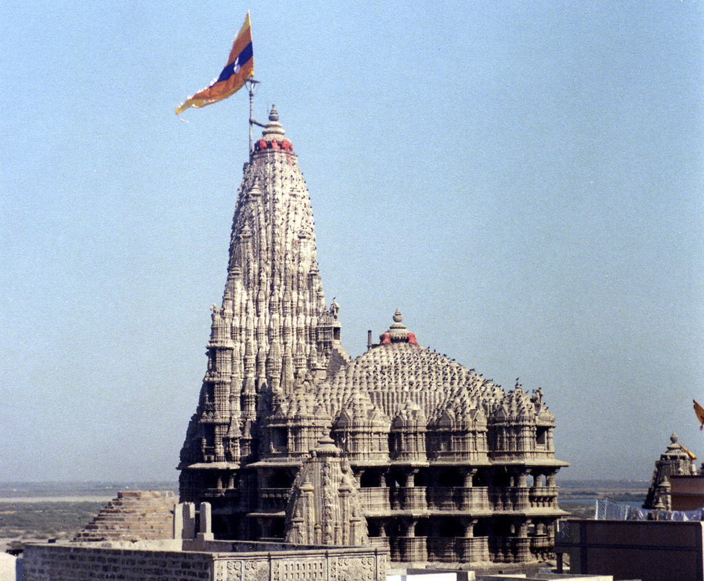 The Lords Own Country, Dwarka