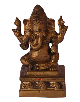 How to Worship Right Trunk Ganesh Idols