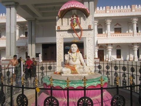Sri Raghavendra Swamy, Mantralayam, Kurnool District, Andhra Pradesh, India