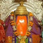 lord vighneshwar - asthavinayak